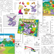 Easter_ActivityPad_ContentsCollage