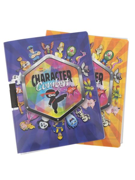 CharacterCombat_Folders