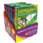 DisplayStand _AustralianaBox
